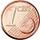 Un céntimo de Euro