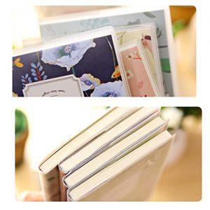 Cuaderno vintage con tapas de cuero