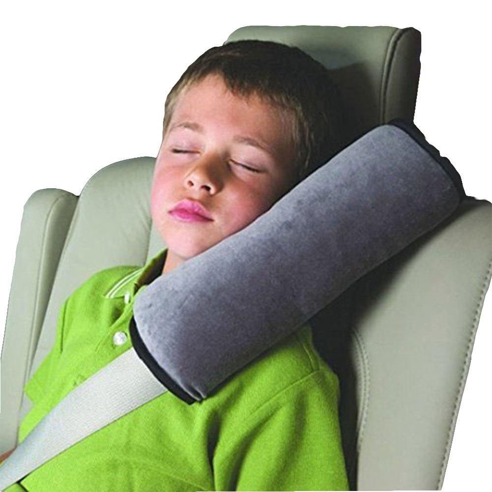Almohada para el cinturón de seguridad