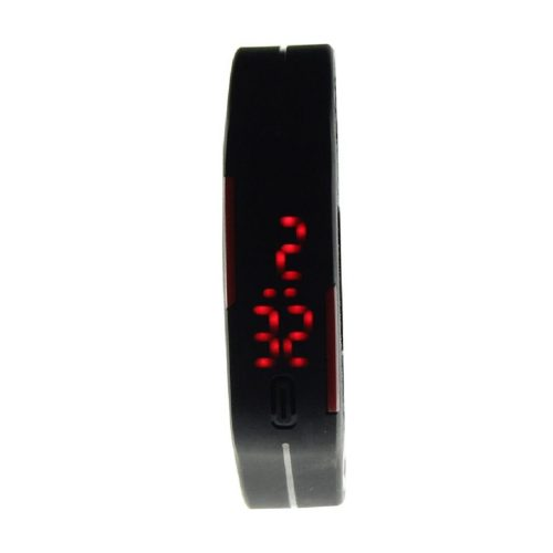 Reloj LED ultra delgado