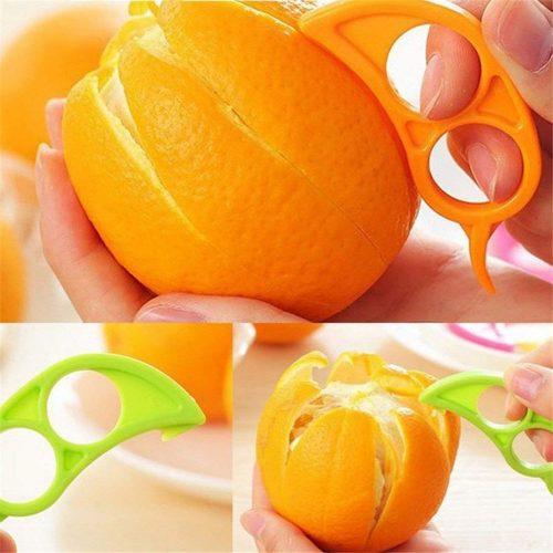 Abridor de naranjas