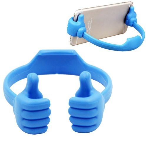 Soporte para el teléfono móvil y tablet